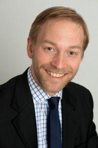 Prof. Dr. Franz Hofmann, LL.M. (Cambridge)