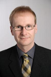 Prof. Dr. Thomas Regenfus