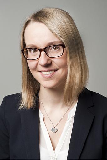 Franziska Kurz, M.Jur. (Oxon.)